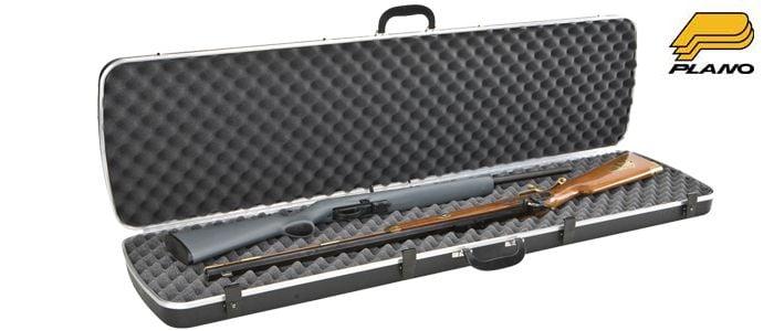 Plano DLX Double Rifle/Shotgun Case
