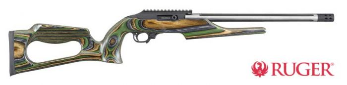 Ruger-10/22-Competition-Laminated-22-LR
