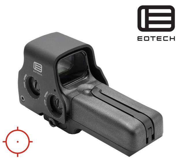 Eotech-518-QD-Holographic-Sight
