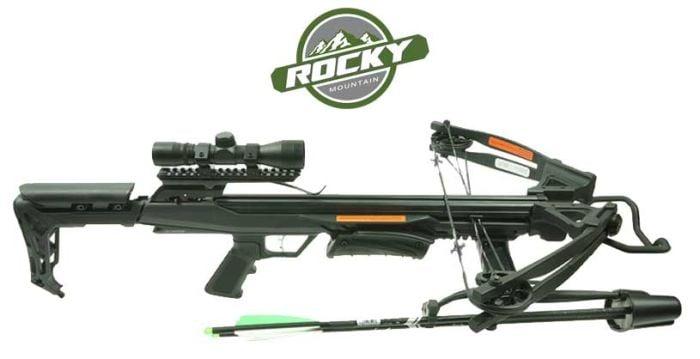 Rocky-Mountain-RM370-Crossbow-Kit