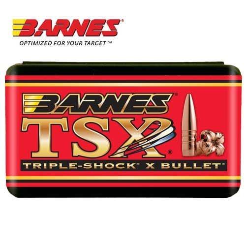 Barnes 7mm/160 gr Bullet | Londero Sports