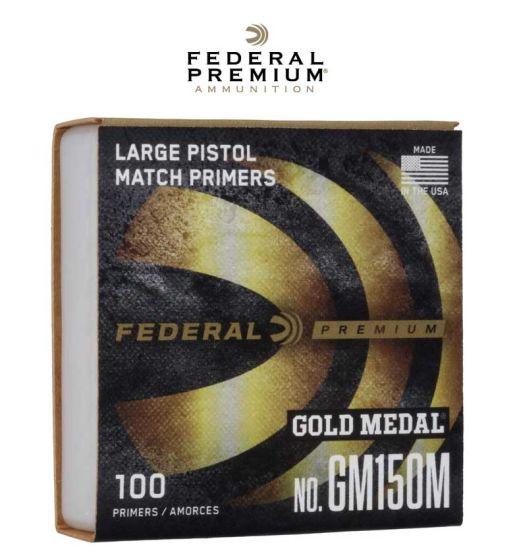 Large-Pistol-Match-.150-Primers