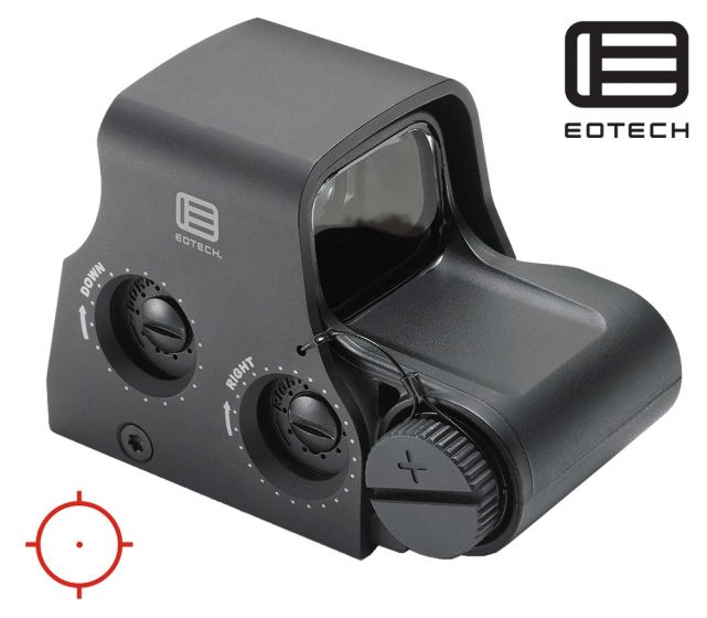Eotech-XPS2-0-QD-Mount-Holographic-Sight