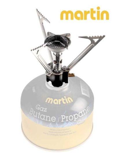 martin-MSI12-réchaud-stove