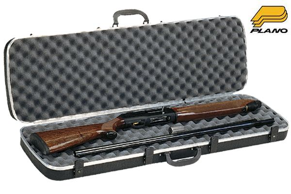Plano DLX Takedown Shotgun Case