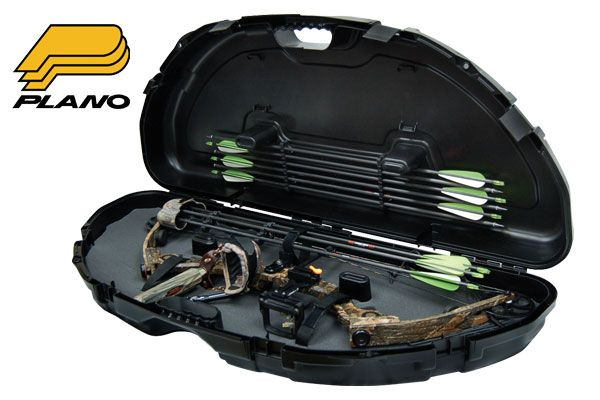 Plano Protector Compact Case