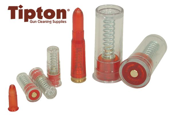 Fausses-munitions-Snap-Caps-30-06-Springfield-Tipton