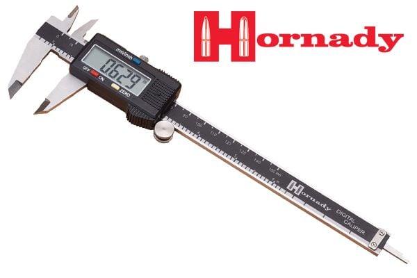 Vernier-numérique-Hornady