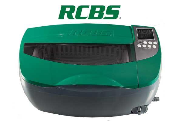 Nettoyeur-douilles-Ultrasonic-RCBS