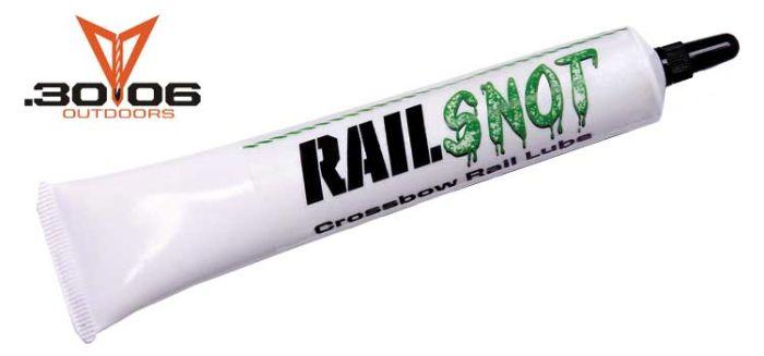 30-06 Rail Snot Xbow Rail Lube