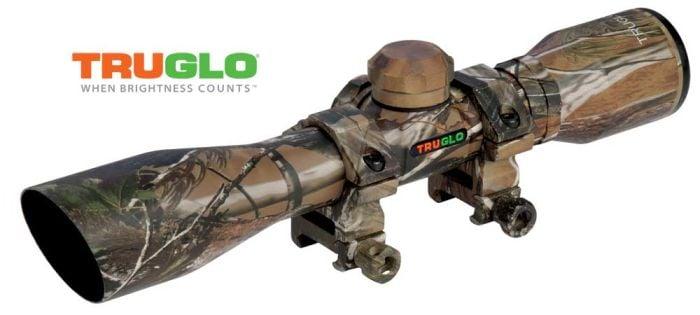 Truglo-4x32-Compact-Scope