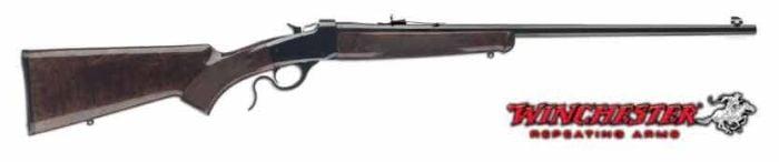 Winchester 1885 Hunter Rimfire 17 HMR Rifle