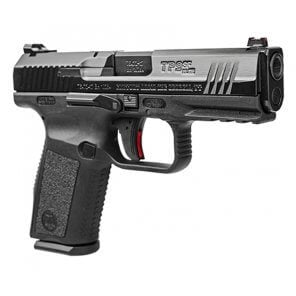 Canik TP9SF Elite Black 9 mm Pistol - Londero Sports