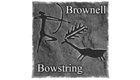 BROWNELL BOWSTRING