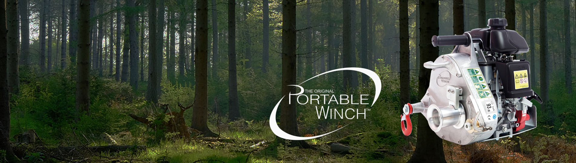 Portable Winch