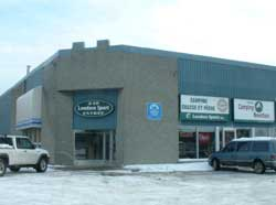 Londero Sports Store 2007