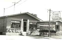 Londero Hardware Store 1967